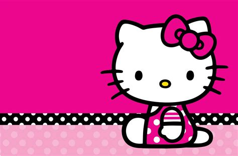 hello kitty handphone wallpaper hello kitty 2016 wallpapers wallpaper cave