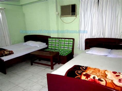 Cheap Rooms In Ac by Hotel Shanghai International Rangamati Rangamati