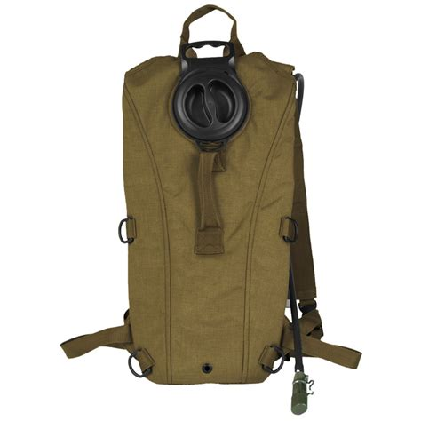 3 liter hydration pack hydration pack 3 liter fra miltec coyote