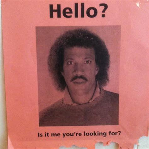 Hello Is It Me You Re Looking For Meme - quot hello is it me you re looking for quot made it to montreal
