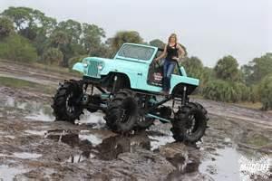 Jeeps Mudding 2014 St Mud Jam Photo On Golf Cart Photo