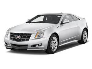 Cadillac 2 Door Models Image 2011 Cadillac Cts Coupe 2 Door Coupe Premium Rwd