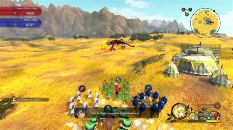 ni no kuni ii 9783869930862 ni no kuni ii revenant kingdom 6 minutes of new gameplay 1080p youtube
