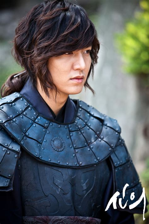 film lee min ho faith lee min ho and his shiny new toy for faith scattered