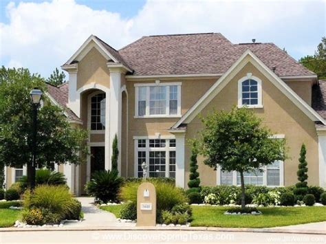 houses for sale in spring tx windrose homes for sale spring texas master planned communities spring texas real