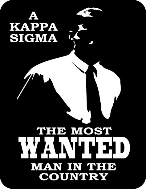Kapal Sigma 13 best images about kappa sigma on bobs american actors and slogan ideas