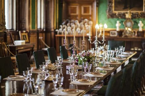 downton abbey dining room 34 best images about alnwick castle on pinterest duke