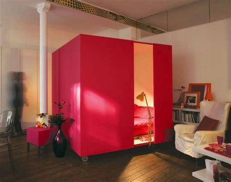 mobile bed mobile bed cube great idea for a studio apartment