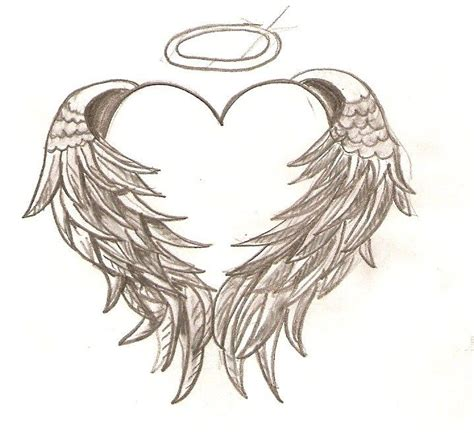 heart with wings tattoo designs best 20 wing tattoos ideas on wing