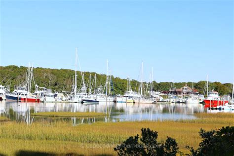 saquatucket harbor real estate harwich port homes for