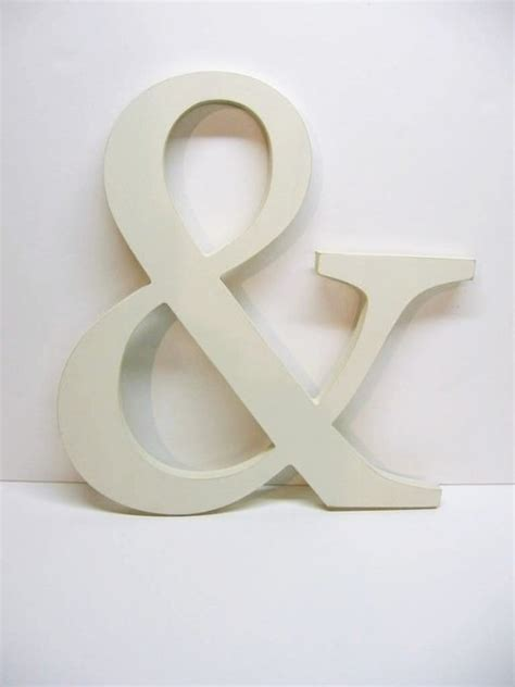Letter Decoration Wall Decor Letters Wood Home Decoration Club