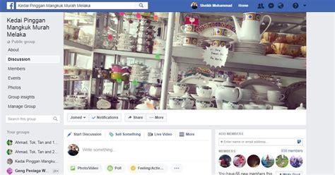 berjayaglassublogspotcom facebook group kedai pinggan mangkuk murah melaka