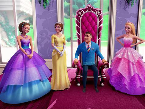 film barbie en super princesse barbie en super princesse universal paramount
