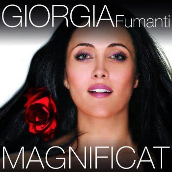 testo magnificat i testi delle canzoni dell album like a di giorgia