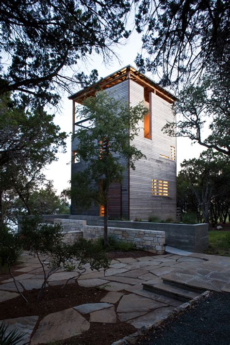 house with tower modern residential addition tower house by andersson wise
