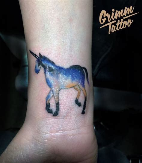 small unicorn tattoo 10 best images about grimm studio small tattoos