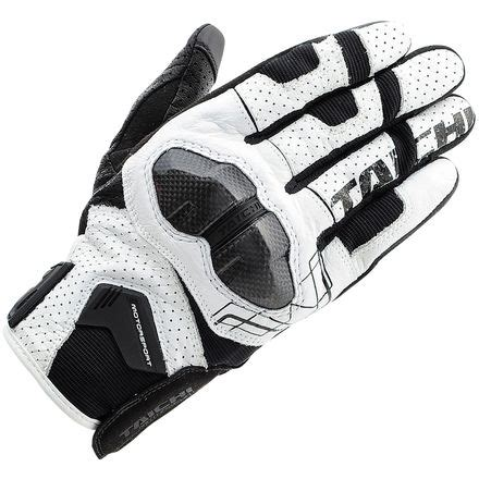 Taichi Rs 426 Rs Taichi Armed Leather Mesh Gloves Rst426 Motosport