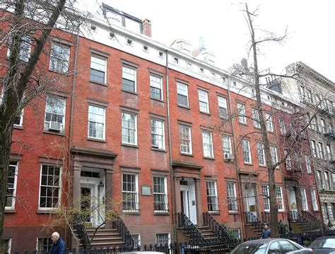 nyc row house rowhouse styles of new york city right path windows