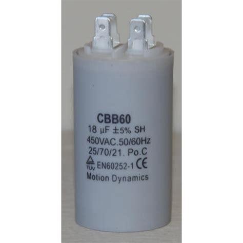 ac capacitor codes 18 181 f 500v ac start run capacitor cbb60