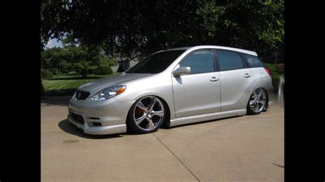 toyota matrix xrs 2003 toyota matrix xrs on pro hopper hydraulic suspension