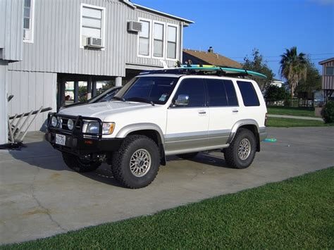 slotted  isuzu trooper specs  modification info  cardomain