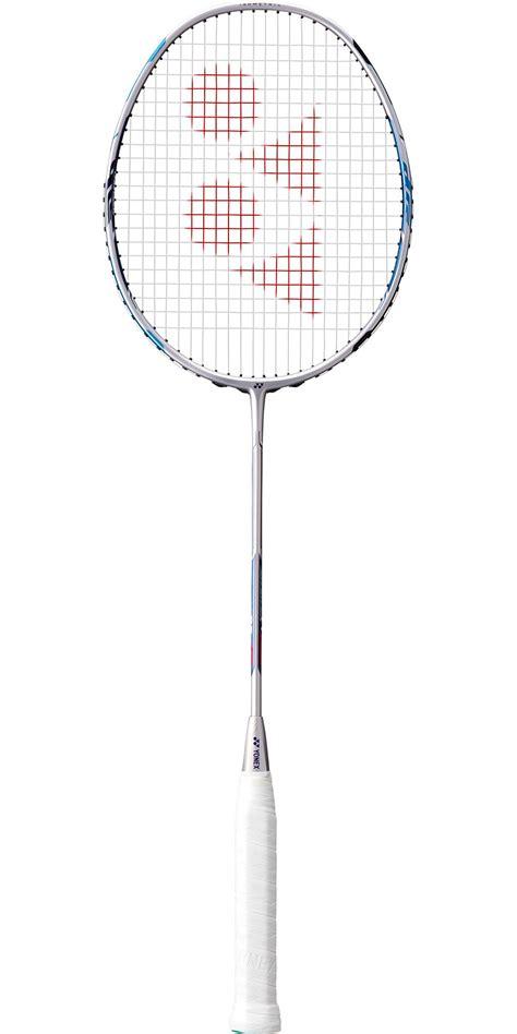 Raket Yonex Duora 77 Lcw Cover yonex duora 77 lcw badminton racket blue