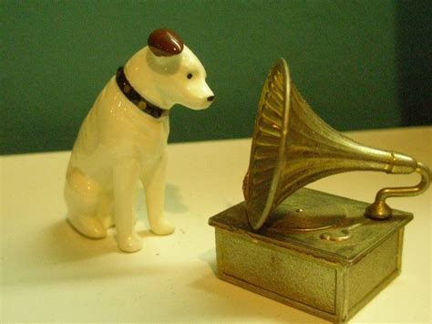 rca name 17 best images about reclame nipper his master s voice on