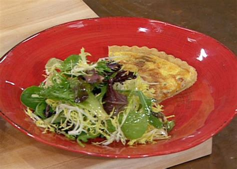barefoot contessa quiche quiche lorraine recipe emeril lagasse food network