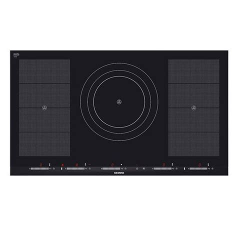 induction hob eh975sz11e from siemens induction hobs 10 of the best housetohome co uk