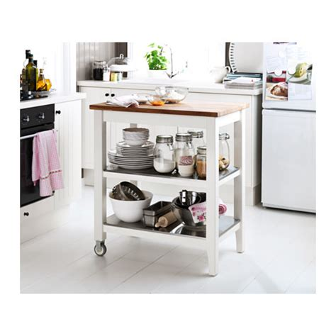 Kitchen Island Ikea Stenstorp Stenstorp Kitchen Trolley Ikea Used As Small Moveable