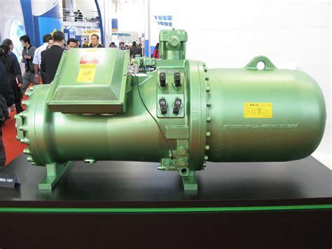 china hp bitzer compressor csh  bitzer screw