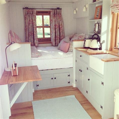 17 best ideas about tiny house interiors on