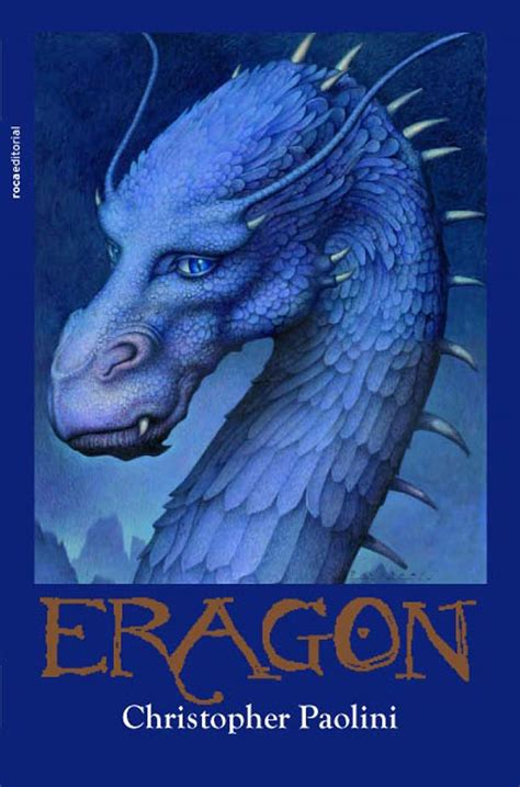 Eragon By Christopher Paolini eragon christopher paolini database project