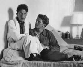 Jean Cocteau & Jean Marais: Muses, Lovers | The Red List L Turner Artist