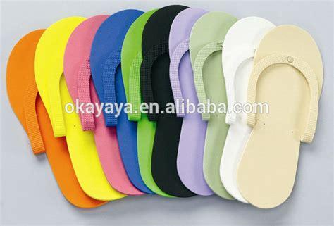 pedicure slippers wholesale sell white disposable wholesale flip flops pedicure