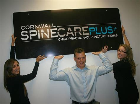 Harlem Clinic Acupuncture Detox by The Health Care Team Cornwall Spine Care Plus In