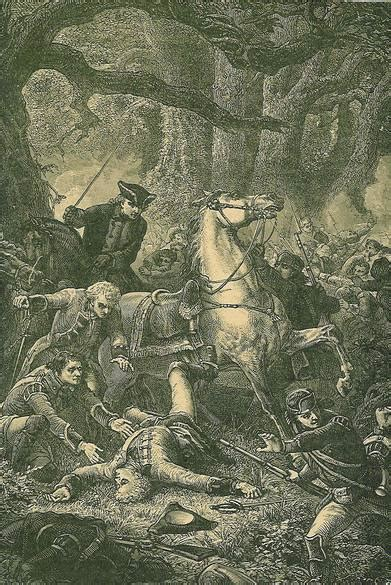 braddock s defeat the battle of the monongahela and the road to revolution pivotal moments in american history books battle of the monongahela