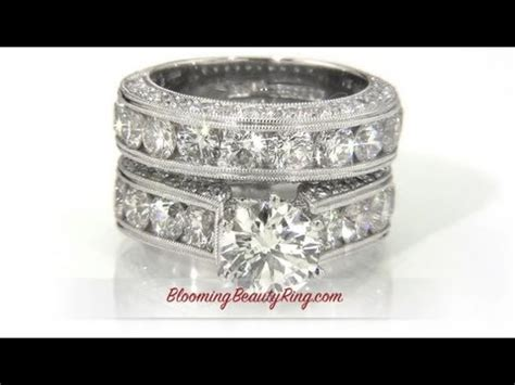 different types of rings wedding promise
