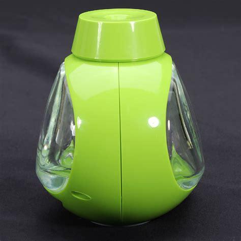 usb transparent glass mini ultrasonic air