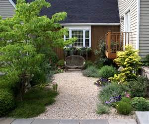 Ideas For Gravel Gardens Go Green Go Gravel Djd Design
