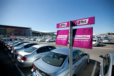 First Car Rental extends its World  First Corporate Show