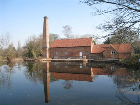 bhf sarehole mill