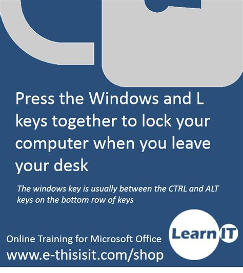 Are You To Your Computer by Way To Lock Your Computer Upskill