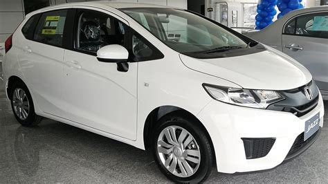 Honda Jazz S At 2014 honda jazz 2017 ร น s mt
