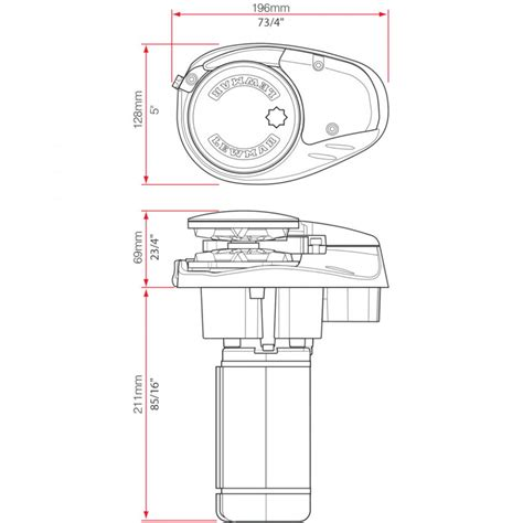 maxwell winch wiring diagram k grayengineeringeducation