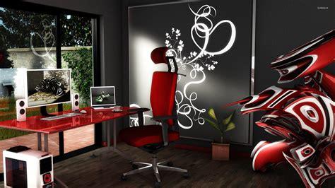 wallpaper design for office modern office wallpaper digital art wallpapers 47514