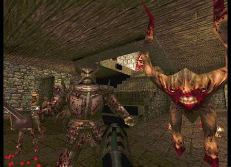 earthquake game how quake changed video games forever rolling stone