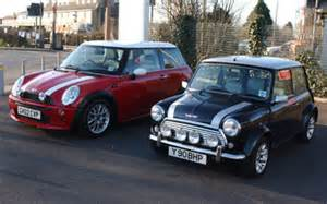 Original Mini Cooper S Image Gallery Original Mini Cooper Size