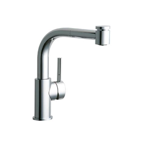 Bar Faucet Single by Moen Arbor Single Handle Pull Sprayer Bar Faucet Featuring Reflex In Chrome 5995 The Home