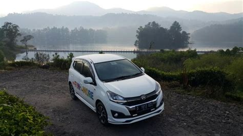 New Daihatsu Ayla 2017 Side Visor Injection Talang Air Jsl Daihatsu New Ayla M Harga Daihatsu Jakarta Bekasi Tangerang Depok Bogor Cikarang Promo
